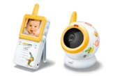 Janosch by Beurer JBY 100 Video-Babyphone - 1