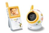 Janosch by Beurer JBY 101 Video-Babyphone - 1