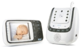 NUK Video-Babyphone Eco Control+ Video - 1
