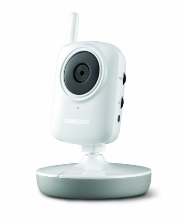 Samsung 1749756 Baby Videophone Extra Camera fuer 3020 - 2